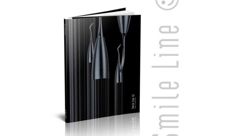 Novo Catálogo Smile Line