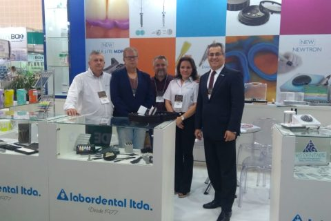 Labordental no CIOCE 2018