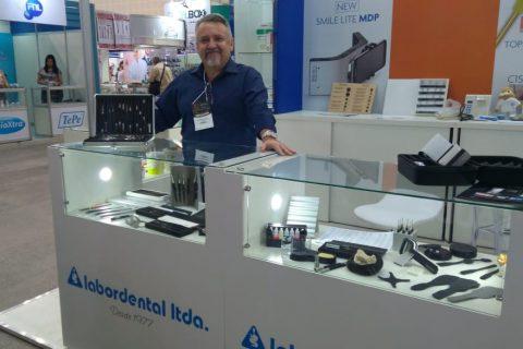 Labordental no CIOCE 2018