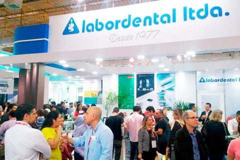 Labordental no 15ºEXPOLAB