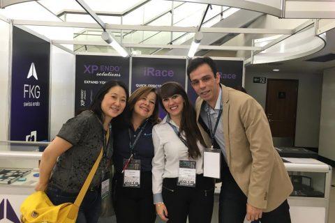 Labordental e FKG no Canal Mundial 2019