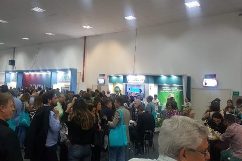 Congresso Uniodonto de Campinas