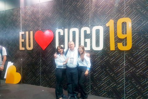 Labordental no CIOGO 2019